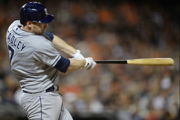Chicago Cubs: Chase Headley as a Trade Target and Why It Makes Sense