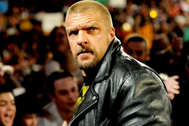 Where Does Triple H Stand Among Brock Lesnar's Greatest Rivals?