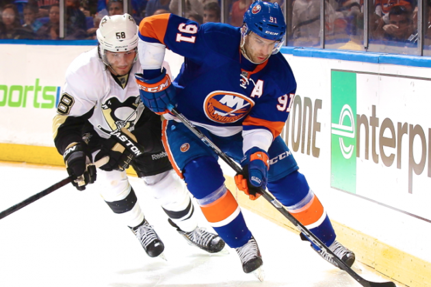 Pittsburgh Penguins vs. New York Islanders Game 4: Live Score, Updates, Analysis