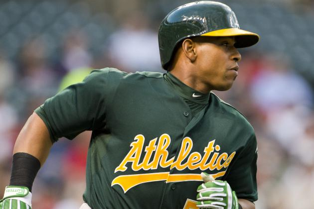 ESPN Gamecast: Athletics vs. Indians