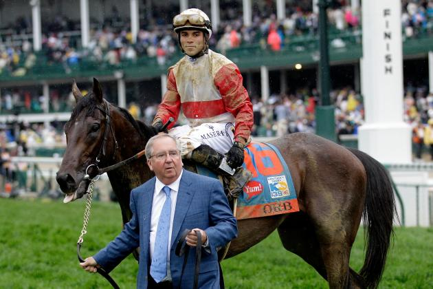 Preakness 2013: Breaking Down What We Know About Current Field
