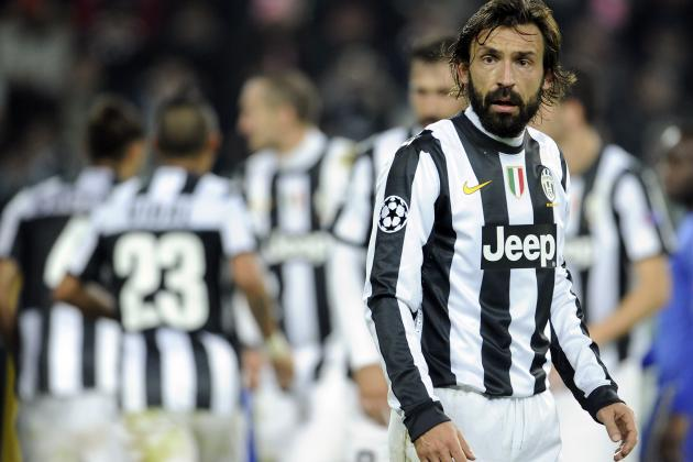 What If Andrea Pirlo Joined Chelsea and Not Juventus?