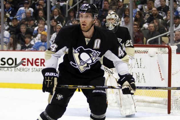 Updated: James Neal, Brooks Orpik Return Tuesday