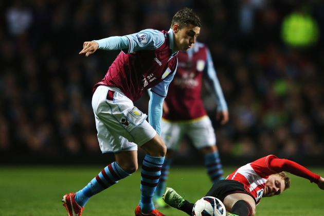 Matthew Lowton Not for Sale Says Paul Lambert
