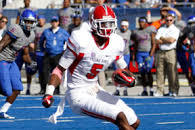 Fresno State Dismisses Two from Team