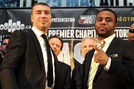 What's Next for Jean Pascal After Lucian Bute Injury Derails Canadian Showdown?