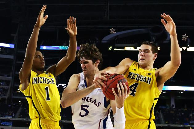 Michigan Basketball: Do Wolverines Have Star Power for Another Final Four Run?
