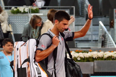 Madrid Open 2013: Top Contenders Remaining After Novak Djokovic Loss