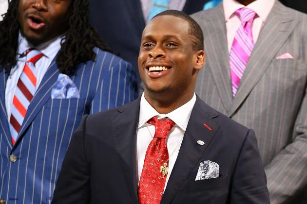 Geno Smith Wants His Reputation Rebuilt, Advisor Says