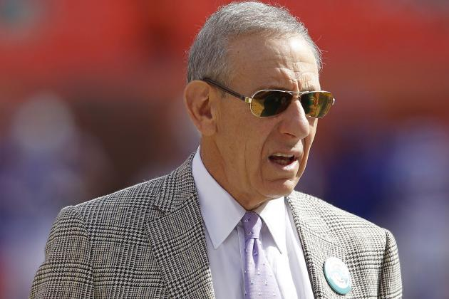 Stephen Ross Pledges at Least Half of His Estate to Charities