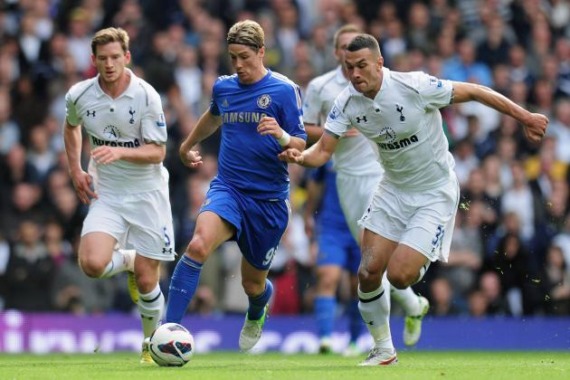 Chelsea vs. Tottenham: Date, Time, Live Stream, TV Info and Preview