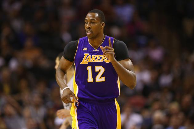 Dwight Howard Rumors: Breaking Down Best Potential Destinations for D12