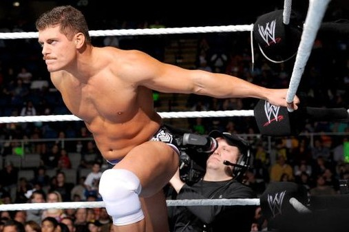 Cody Rhodes Must Begin Moving Up in WWE