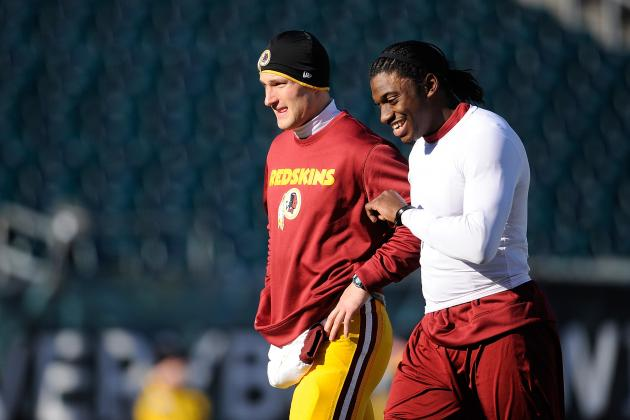 Washington Redskins Quarterback Question: What Should They Do with Kirk Cousins?