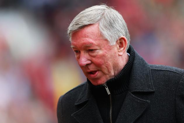 Fergie's Exit Plan: Is It Time to Go? Is Apprenticing a Replacement Worthwhile?