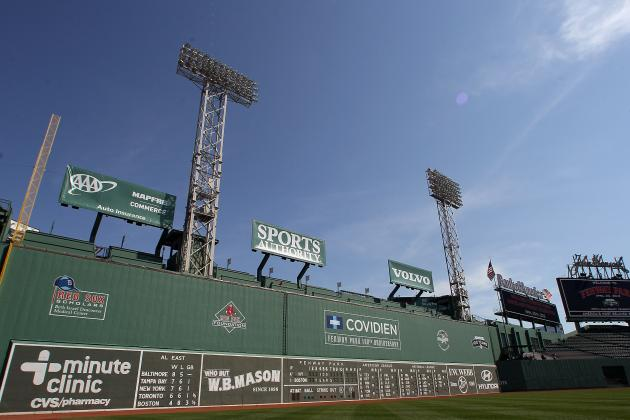 Boston Red Sox: Is Prospect Sean Coyle the Team's Next Star?