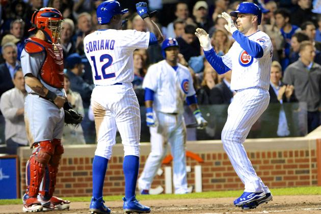 Chicago Cubs vs. St. Louis Cardinals:  Live Updates, Commentary, and Analysis