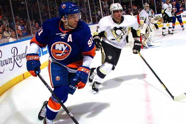 Are Pittsburgh Penguins Overrated or Are New York Islanders Underrated?