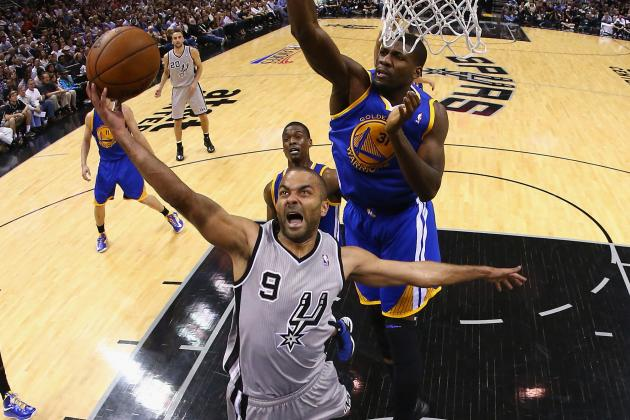 Golden State Warriors vs. S.A. Spurs: Game 2 Preview, Schedule and Predictions