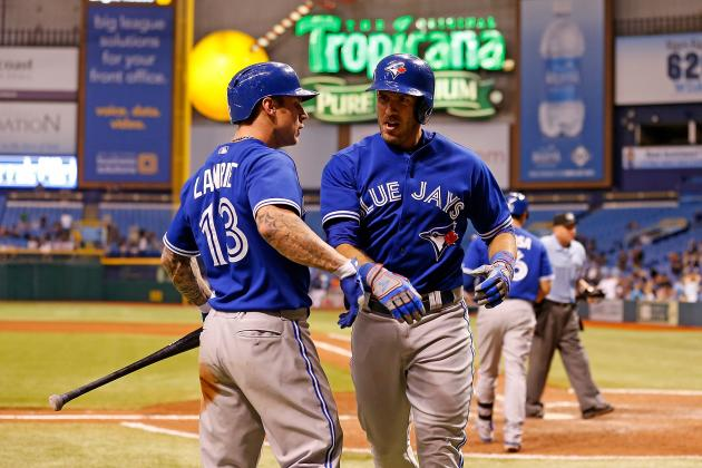 Can J.P. Arencibia's Clutch Home Run Be a Catalyst for the Toronto Blue Jays?