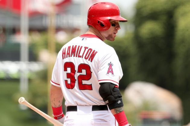 Seattle Mariners: Revisiting the Pursuit of Josh Hamilton