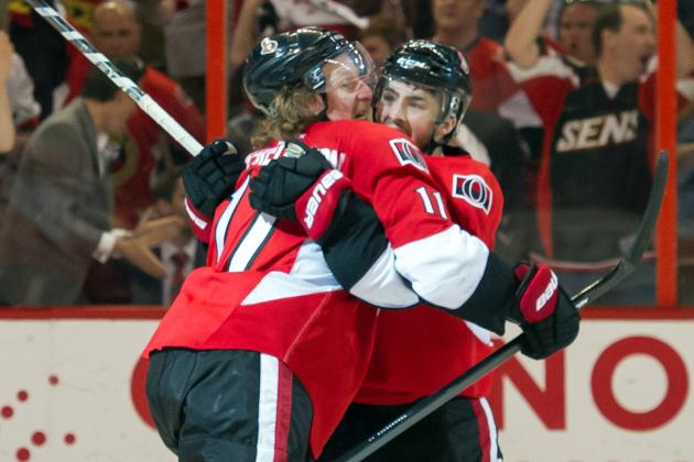 Senators Comeback Pushes Canadiens to the Brink