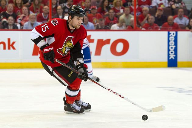 Senators Take 3-1 Series Stranglehold with OT Win