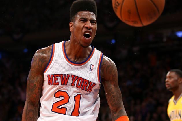 How to Fix NY Knicks Defense Next Season