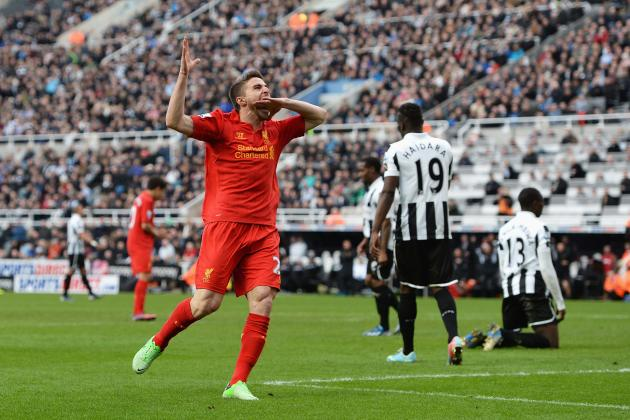 Could Fabio Borini Really Fill Luis Suarez's Shoes at Liverpool FC?
