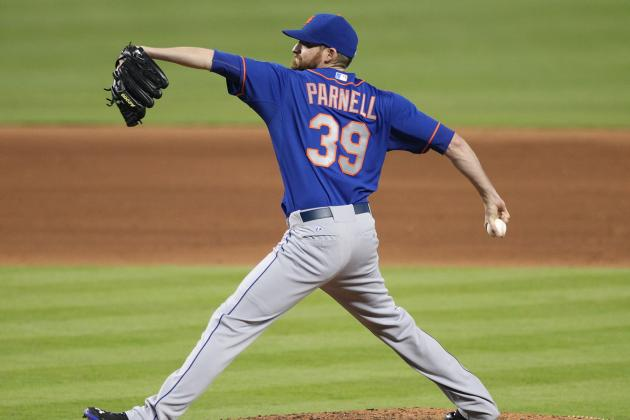 Parnell's Success Has Collins Reluctant to Demote Him If Francisco Returns