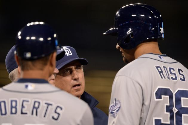Bud Black Keeping Padres Afloat