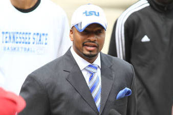 Travis Williams' Difficult Route to Being a Division I Head Coach