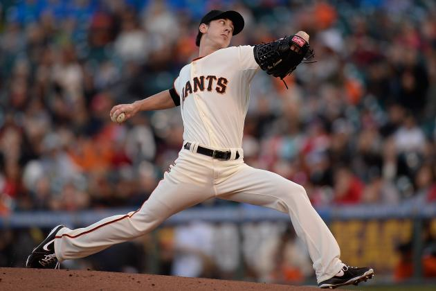 Instant Replay: Phillies Tag Lincecum for Five