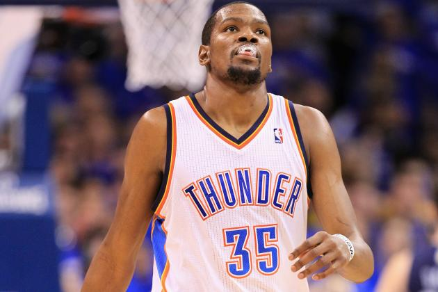 Can Kevin Durant's Hero Ball Match Memphis Grizzlies' Grit and Grind?
