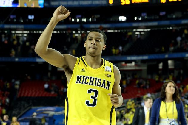 2013 NBA Mock Draft: Calculated Choices for Every First Round GM