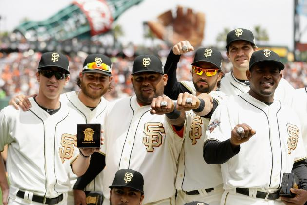 San Francisco Giants: Why They Will Return to the World Series in 2013