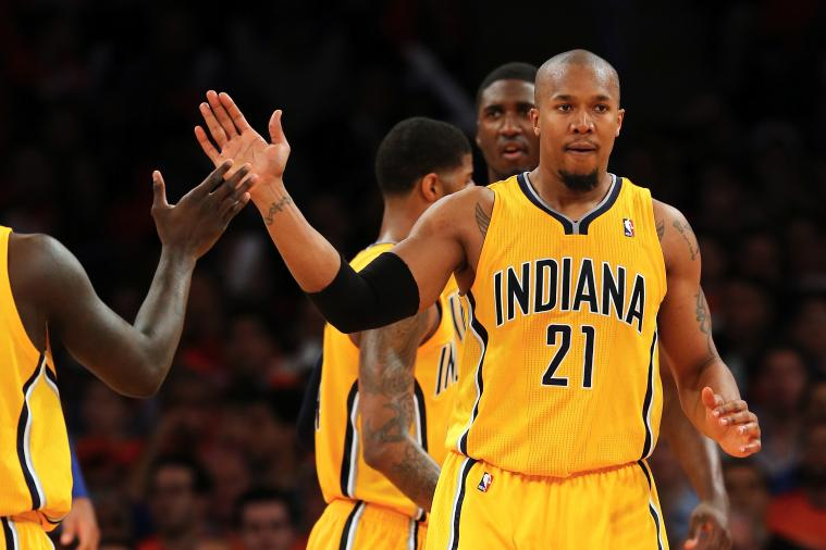 How Far Can Indiana Pacers Advance in the NBA Playoffs?