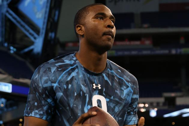 Bill Polian Says EJ Manuel Pick Will Define Bills Draft