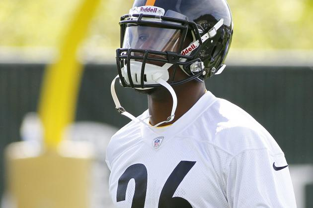 'Complete Package' RB Bell Has Steelers Stoked