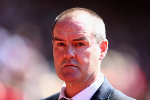 Steve Clarke Disappointed to Leave Manchester City Empty-Handed