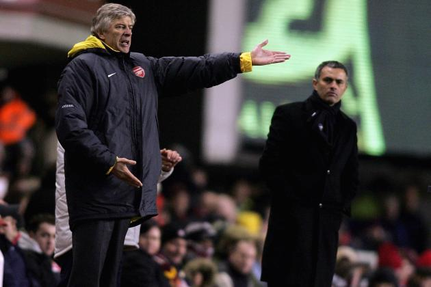 Wenger vs. Mourinho: Which Coach Would Be a Better Fit at PSG?