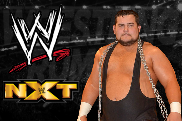 WWE Scouting Report for Recent Signee Smith 'Big Game' James