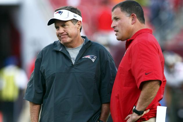 Why Did Bill Belichick Target So Many Rutgers Players in the Draft?