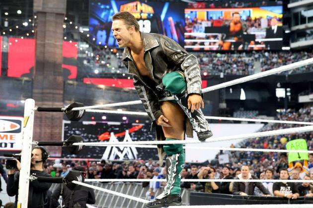 WWE Star Set to Return on Next Week's Monday Night Raw