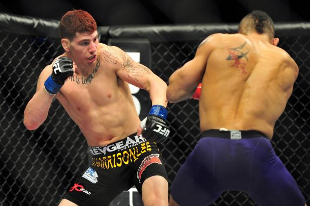 Weekend MMA Preview: Plenty of Action in UFC's Absence
