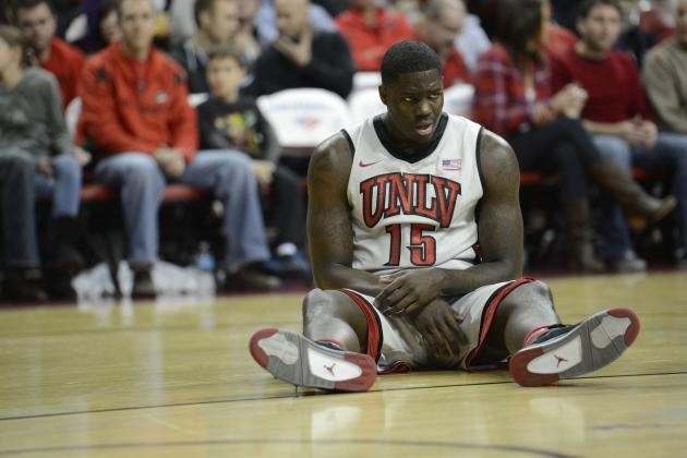 Breaking Down How Anthony Bennett's Shoulder Injury Impacts 2013 NBA Draft Stock