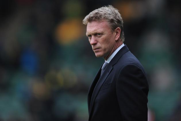 David Moyes Reportedly Will Replace Alex Ferguson as Manchester United Manager