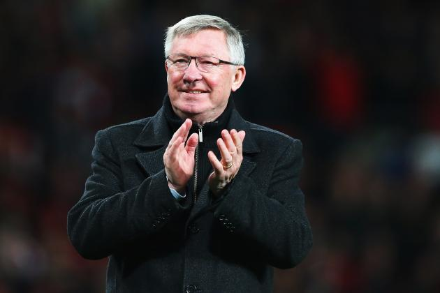 Sir Alex Ferguson Was the Greatest Manager of the Modern Era...Maybe Ever