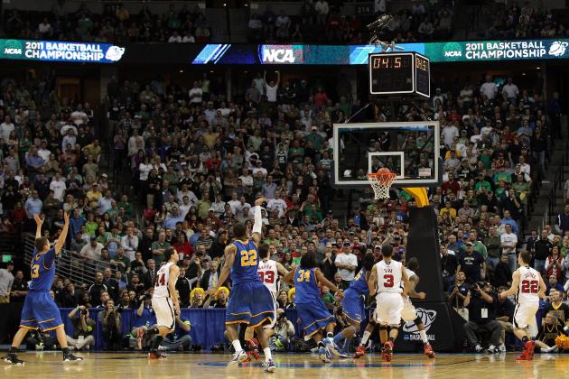 NCAA Set to Vote on Key Rule Changes; Shot Clock Likely to Remain