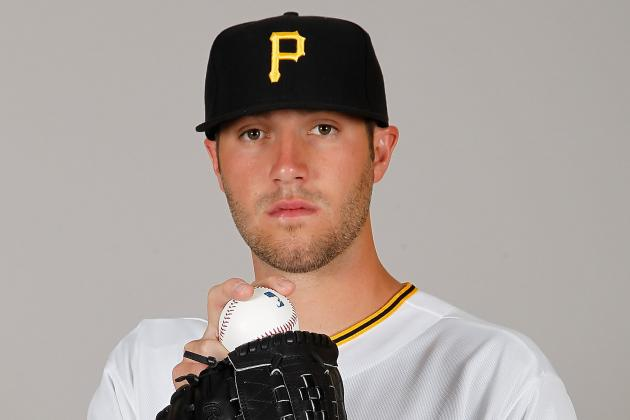 Pirates Recall Duke Welker from Triple-A, Option Josh Harrison